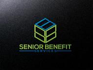 Senior Benefit Services Logo - Entry #245