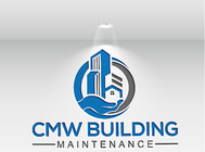 CMW Building Maintenance Logo - Entry #77