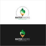 Mater Amoris Montessori School Logo - Entry #341