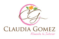 Claudia Gomez Logo - Entry #252