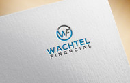 Wachtel Financial Logo - Entry #8