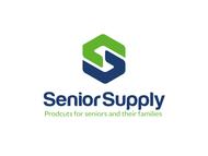 Senior Supply Logo - Entry #171