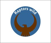 Raptors Wild Logo - Entry #139