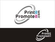 PrintItPromoteIt.com Logo - Entry #264