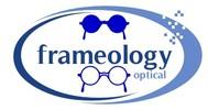 Frameology Optical Logo - Entry #81