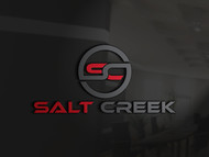 Salt Creek Logo - Entry #119