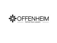 Law Firm Logo, Offenheim           Serious Injury Lawyers - Entry #59