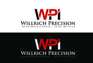Willrich Precision Logo - Entry #79
