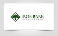 Ironbark Capital  Logo - Entry #72