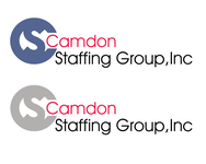 Camdon Staffing Group Inc Logo - Entry #63