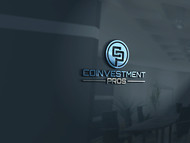 Coinvestment Pros Logo - Entry #30