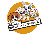 Integrity Puppies LLC Logo - Entry #80