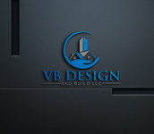 VB Design and Build LLC Logo - Entry #180