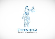Law Firm Logo, Offenheim           Serious Injury Lawyers - Entry #190