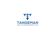 Tangemanwealthmanagement.com Logo - Entry #330