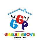 Gables Grove Productions Logo - Entry #124