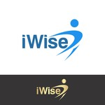 iWise Logo - Entry #731