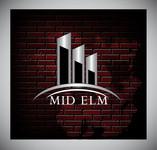 Mid Elm  Logo - Entry #73