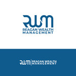 Reagan Wealth Management Logo - Entry #360