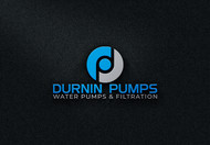 Durnin Pumps Logo - Entry #190
