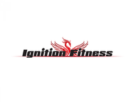 Ignition Fitness Logo - Entry #2