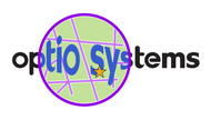 OptioSystems Logo - Entry #95