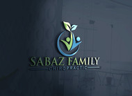 Sabaz Family Chiropractic or Sabaz Chiropractic Logo - Entry #78