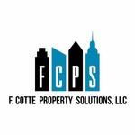 F. Cotte Property Solutions, LLC Logo - Entry #15