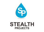 Stealth Projects Logo - Entry #319