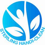 Sterling Handi-Clean Logo - Entry #252