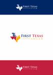First Texas Solar Logo - Entry #74