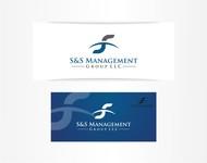 S&S Management Group LLC Logo - Entry #57