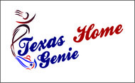 Texas Home Genie Logo - Entry #55