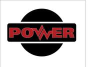 POWER Logo - Entry #295