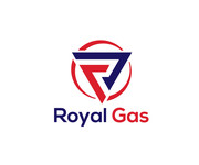 Royal Gas Logo - Entry #176