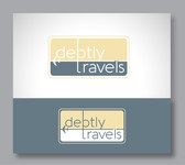 Debtly Travels  Logo - Entry #51