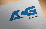 ACG LLC Logo - Entry #46