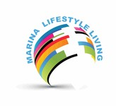 Marina lifestyle living Logo - Entry #98