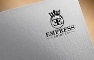 Empress Edibles Logo - Entry #15