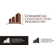 Commercial Construction Research, Inc. Logo - Entry #40