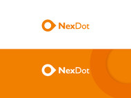 Next Dot Logo - Entry #73