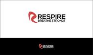 Respire Logo - Entry #60