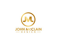 John McClain Design Logo - Entry #155