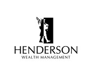 Henderson Wealth Management Logo - Entry #14