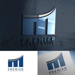 Premier Accounting Logo - Entry #338