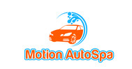 Motion AutoSpa Logo - Entry #174