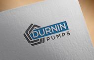 Durnin Pumps Logo - Entry #275