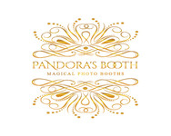 Pandora's Booth Logo - Entry #69