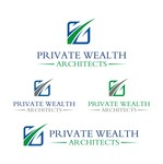 Private Wealth Architects Logo - Entry #179