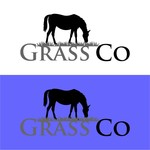 Grass Co. Logo - Entry #100